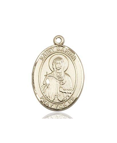 St. Marina Medal - 84262 Saint Medal