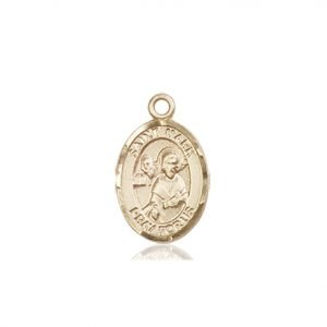 St. Mark the Evangelist Charm - 84668 Saint Medal