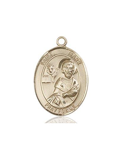 St. Mark the Evangelist Medal - 83477 Saint Medal