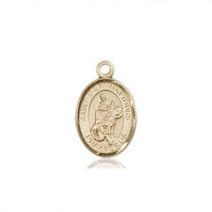 St. Martin of Tours Charm - 85010 Saint Medal