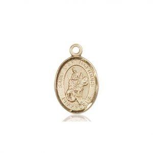 St. Martin of Tours Charm - 85010 Saint Medal