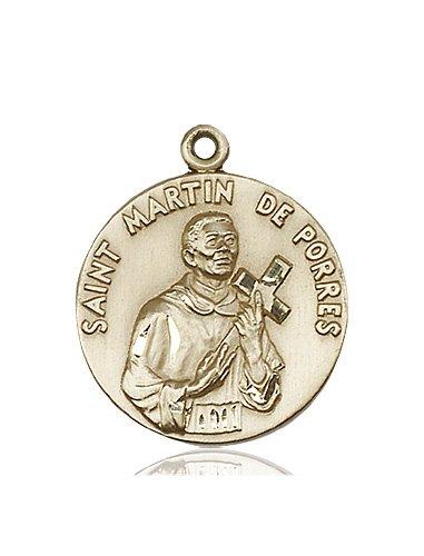 St. Martin De Porres Medal - 81701 Saint Medal