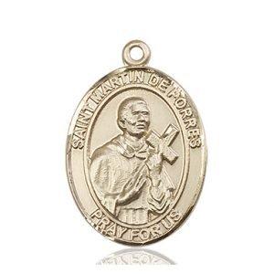 St. Martin De Porres Medal - 82161 Saint Medal