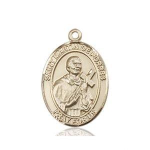 St. Martin De Porres Medal - 83527 Saint Medal