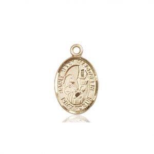 St. Mary Magdalene Charm - 84671 Saint Medal