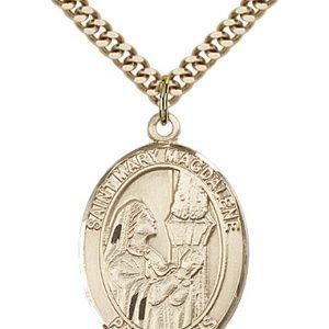 St. Mary Magdalene Medal - 82113 Saint Medal