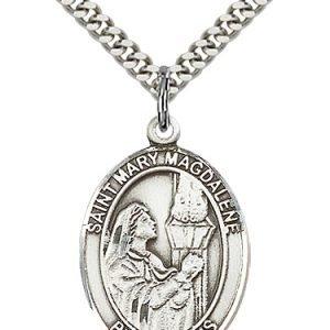 St. Mary Magdalene Medal - 82115 Saint Medal
