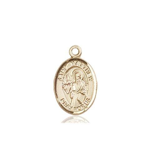 St. Matthew the Apostle Charm - 84680 Saint Medal