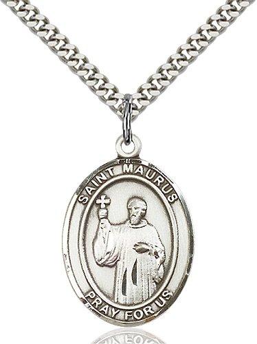 St. Maurus Medal - 82543 Saint Medal