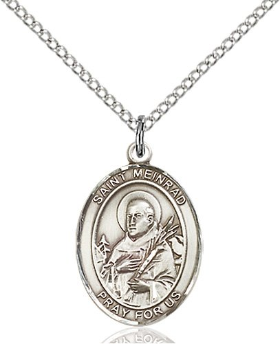 St Meinrad Medal