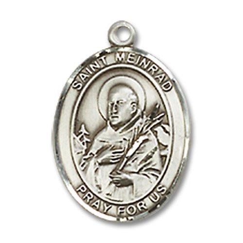 St. Meinrad of Einsideln Charm - 85252