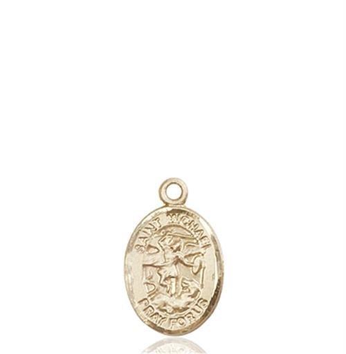 St. Michael the Archangel Charm - 84687 Saint Medal