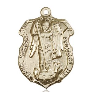 St. Michael the Archangel Medal - 81848 Saint Medal