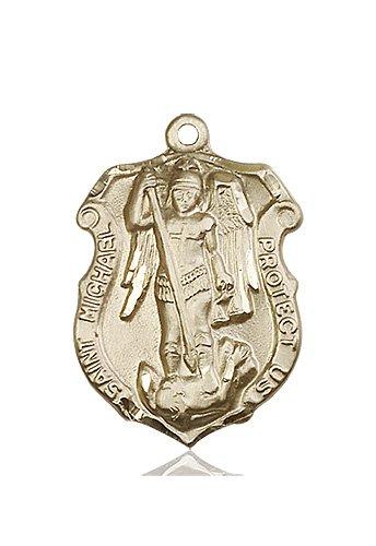 St. Michael the Archangel Medal - 81848 Saint Medal