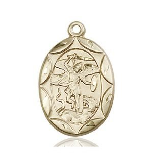 St. Michael the Archangel Medal - 83080 Saint Medal