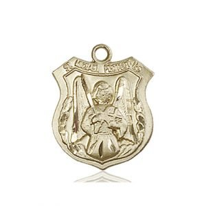 St. Michael the Archangel Medal - 83236 Saint Medal