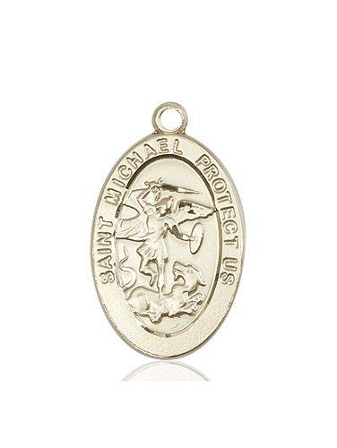 St. Michael the Archangel Medal - 85503 Saint Medal