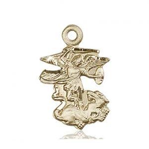 St. Michael the Archangel Medal - 85528 Saint Medal