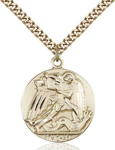 St. Michael the Archangel Medal - 81652 Saint Medal