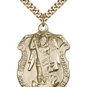 St. Michael the Archangel Medal - 81847 Saint Medal