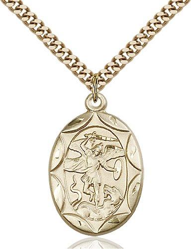St. Michael the Archangel Medal - 83079 Saint Medal
