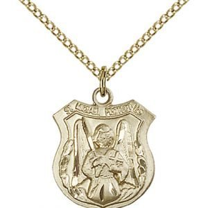 St. Michael the Archangel Medal - 83235 Saint Medal