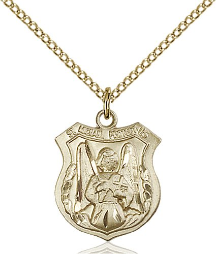 St. Michael the Archangel Medal - 83235 Saint Medal