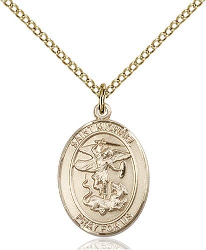 St. Michael the Archangel Medal - 83494 Saint Medal