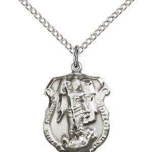 St. Michael the Archangel Medal - 19166Saint Medal