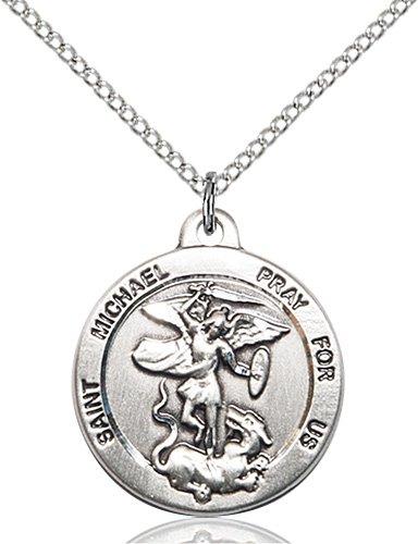 St. Michael the Archangel Medal - 81618 Saint Medal