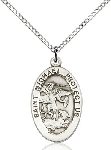 St. Michael the Archangel Medal - 81769 Saint Medal