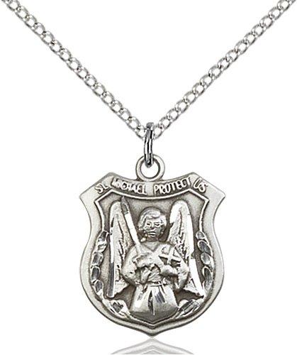 St. Michael the Archangel Medal - 83237 Saint Medal