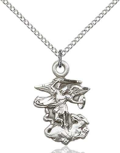 St. Michael the Archangel Medal - 85600Saint Medal