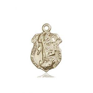 St. Michael the Archangel Pendant - 85522 Saint Medal