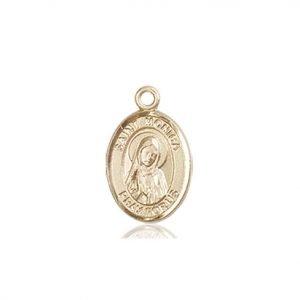 St. Monica Charm - 84695 Saint Medal