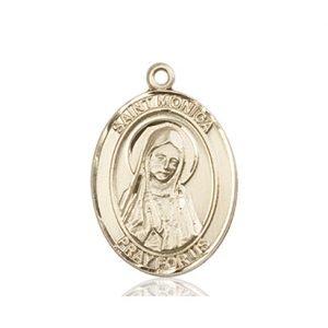 St. Monica Medal - 83503 Saint Medal