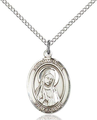 St. Monica Medal - 83504 Saint Medal