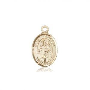 St. Nicholas Charm - 84698 Saint Medal