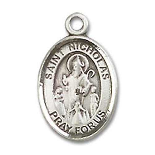 St. Nicholas Charm - 84699