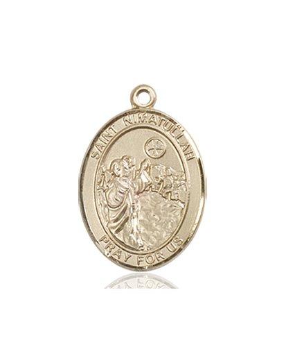 St. Nimatullah Medal - 84157 Saint Medal