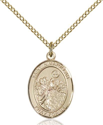 St. Nimatullah Medal - 84156 Saint Medal