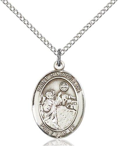 St. Nimatullah Medal - 84158 Saint Medal