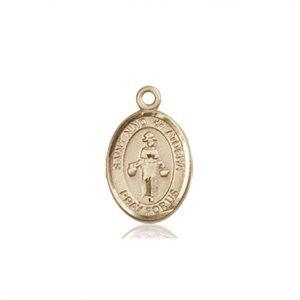 St. Nino De Atocha Charm - 85043 Saint Medal