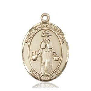 St. Nino De Atocha Medal - 82482 Saint Medal