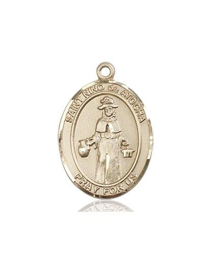 St. Nino De Atocha Medal - 83854 Saint Medal
