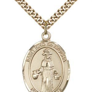 St. Nino De Atocha Medal - 82481 Saint Medal
