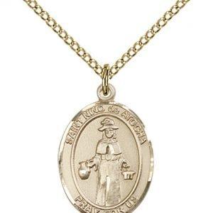 St. Nino De Atocha Medal - 83853 Saint Medal