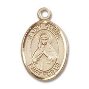 St. Olivia Charm - 85265