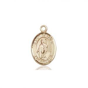 St. Patrick Charm - 84707 Saint Medal