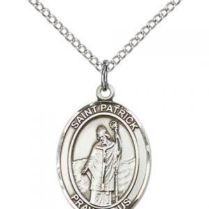 St Patrick Medal